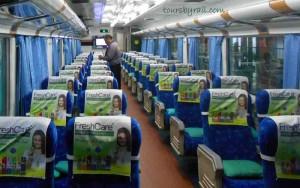 Executive-Seat-Train