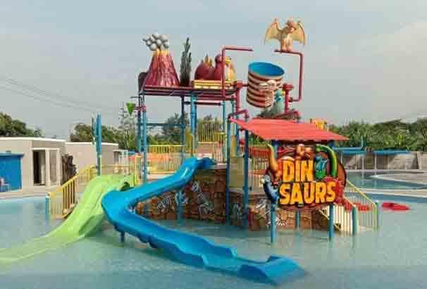 VIlla Waterpark