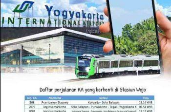 KA Bandara YIA Yogyakarta