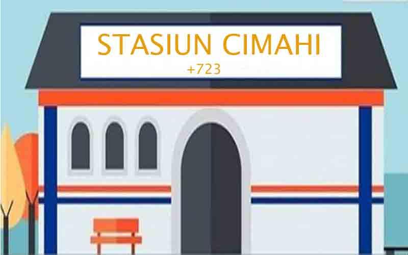 Stasiun Cimahi