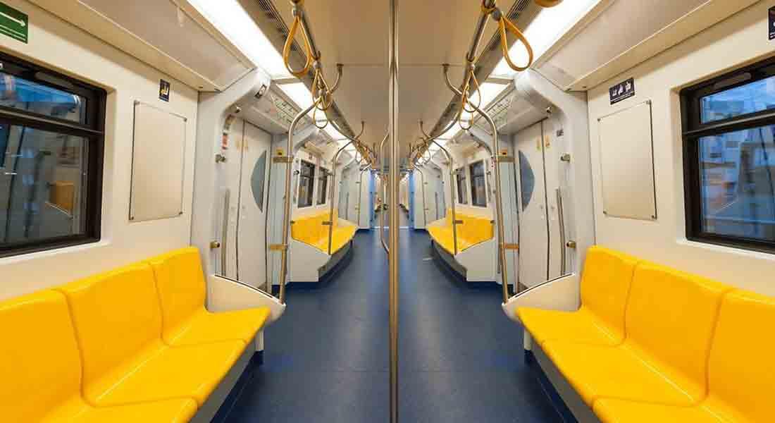 Rute Dan Jadwal Ka Prameks Terbaru Agustus 2019 Tours By Rail