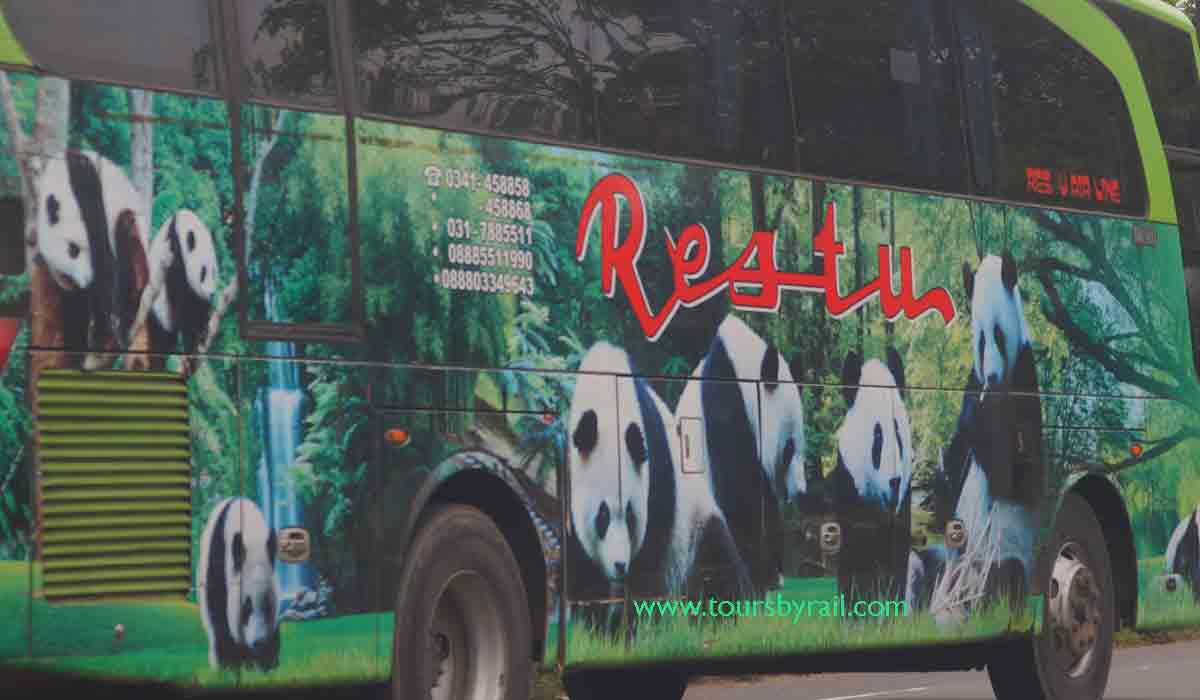 Tarif Tiket Bus Surabaya Malang Pp Terbaru Tours By Rail