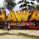 Harga Tiket Masuk Hawai Waterpark Singosari Malang