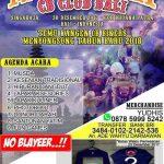 Acara CB Musyawarah Daerah CB Bali