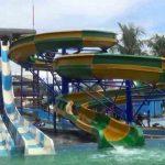 Harga Tiket Masuk Wisata Saygon Waterpark dan Nightpark Terbaru