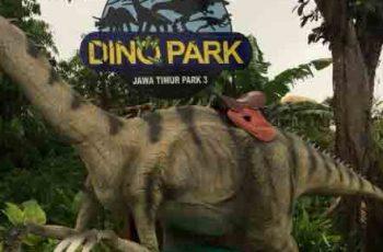 Harga Tiket Masuk Taman Safari Prigen Juni Juli 2019 Tours By Rail