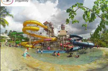Harga Tiket Masuk Wisata Saygon Waterpark Dan Nightpark