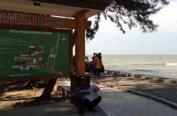Tiket Masuk Pantai Boom Tuban