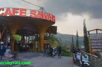 Cafe Sawah Pujon Kidul